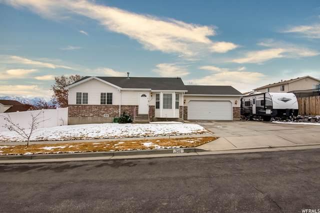 5431 W Stony Vista Dr S, Salt Lake City, UT 84118 (MLS #1722272) :: Lawson Real Estate Team - Engel & Völkers