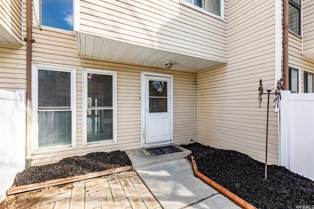 5185 S Gravenstein Park, Murray, UT 84123 (#1722300) :: Exit Realty Success