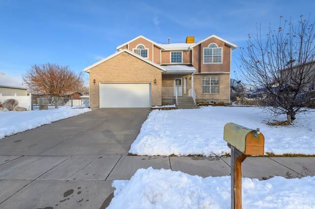 2228 N 1350 W, Clearfield, UT 84015 (MLS #1722317) :: Summit Sotheby's International Realty