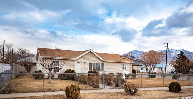 510 W Capitol St, Ogden, UT 84401 (#1722325) :: Red Sign Team