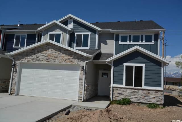 3410 S Hazel Ave W #59, West Haven, UT 84401 (#1722332) :: Bustos Real Estate | Keller Williams Utah Realtors