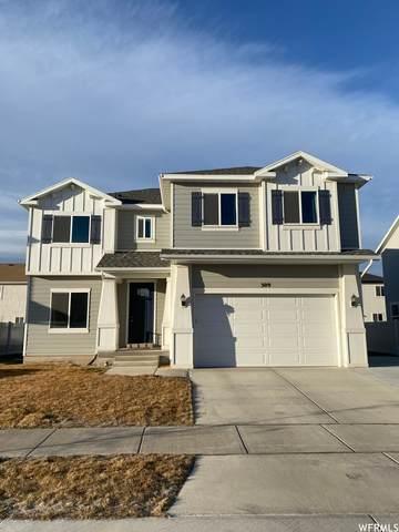 309 E 250 N, Vineyard, UT 84059 (MLS #1722452) :: Lawson Real Estate Team - Engel & Völkers