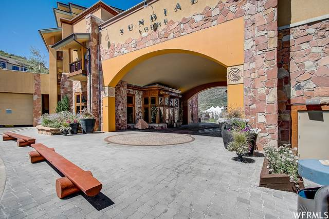 3720 Sundial Ct, Park City, UT 84098 (#1722479) :: REALTY ONE GROUP ARETE