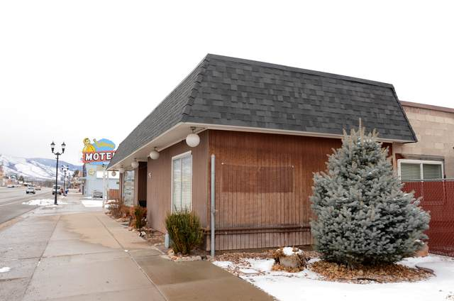 61 N Main St, Fillmore, UT 84631 (MLS #1722489) :: Lawson Real Estate Team - Engel & Völkers