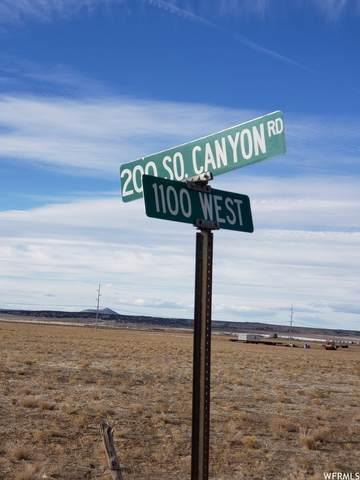 1100 W 200 S, Fillmore, UT 84631 (#1722493) :: Utah Dream Properties