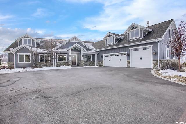 1940 Tobiano Cir, Heber City, UT 84032 (#1722509) :: Utah Dream Properties