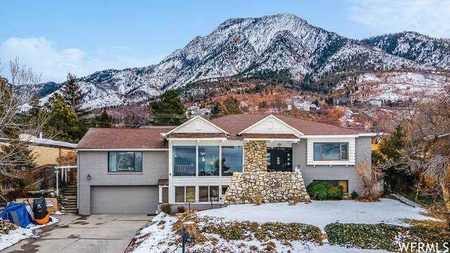 4511 S Bruce St, Salt Lake City, UT 84124 (#1722566) :: Bustos Real Estate | Keller Williams Utah Realtors
