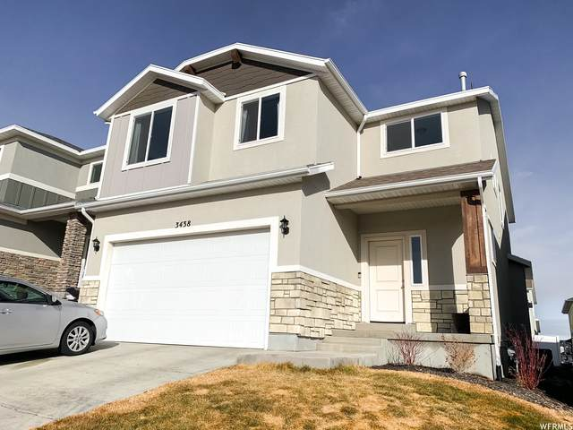 3438 W 15000 S, Herriman, UT 84096 (#1722573) :: Red Sign Team