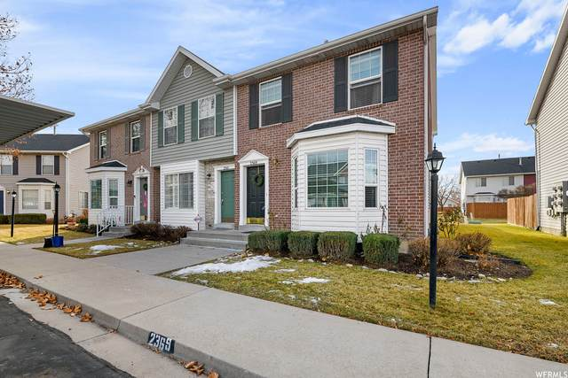2369 W 510 N, Provo, UT 84601 (MLS #1722583) :: Lawson Real Estate Team - Engel & Völkers