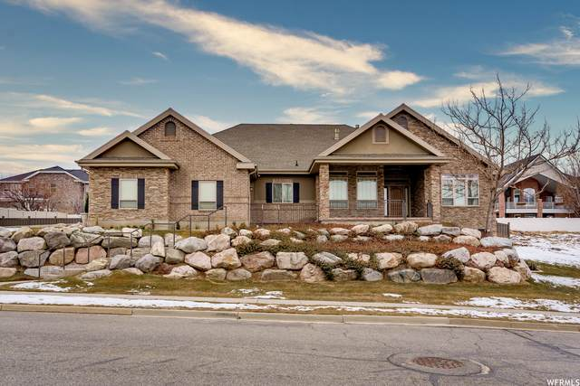 1062 E 5950 S, South Ogden, UT 84405 (#1722588) :: The Perry Group