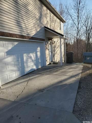 665 S Plum Creek Ln E, Ogden, UT 84404 (MLS #1722598) :: Lawson Real Estate Team - Engel & Völkers