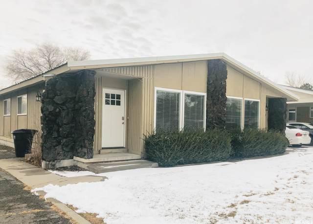 805 W 2100 N, Provo, UT 84604 (MLS #1722625) :: Lawson Real Estate Team - Engel & Völkers