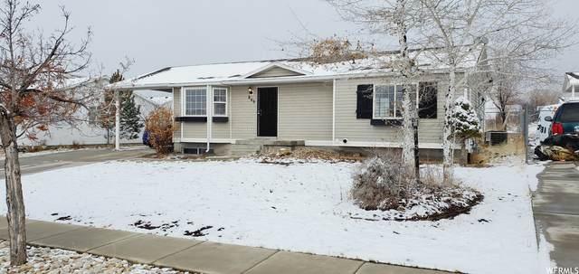 849 S 780 W, Tooele, UT 84074 (MLS #1722642) :: Lawson Real Estate Team - Engel & Völkers