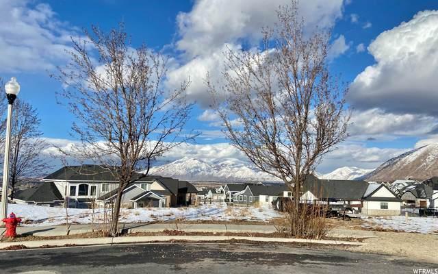1135 S 780 E, Salem, UT 84653 (MLS #1722643) :: Lawson Real Estate Team - Engel & Völkers