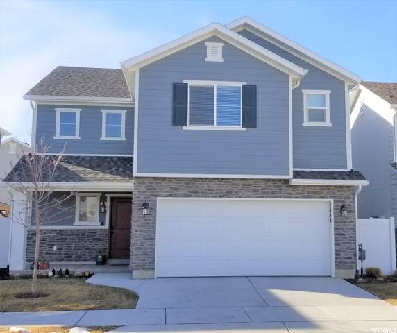 3368 S Alder Ln, Syracuse, UT 84075 (MLS #1722665) :: Summit Sotheby's International Realty
