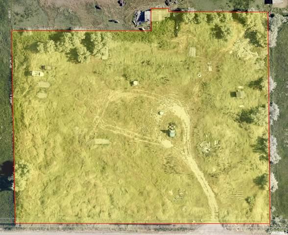 Address Not Published, Saratoga Springs, UT 84045 (#1722675) :: Berkshire Hathaway HomeServices Elite Real Estate