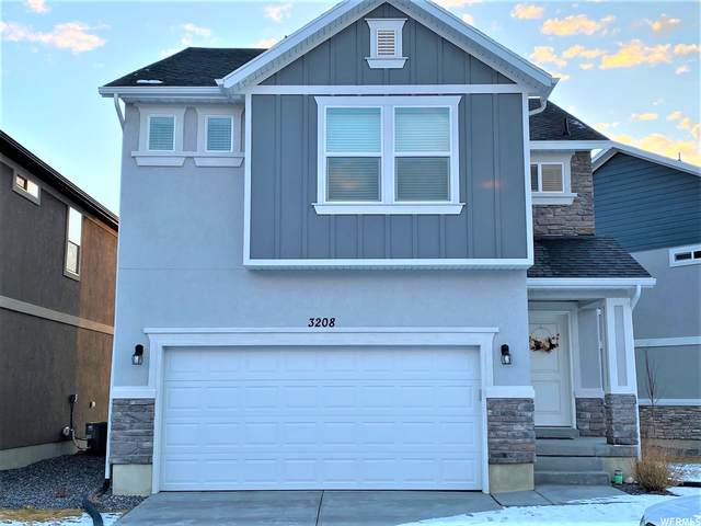 3208 E 1350 S, Spanish Fork, UT 84660 (#1722684) :: Utah Dream Properties