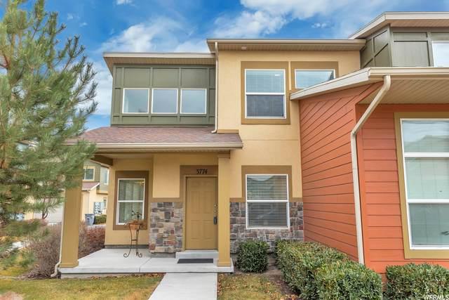 3774 W Jacinda Ln, South Jordan, UT 84095 (MLS #1722692) :: Lawson Real Estate Team - Engel & Völkers