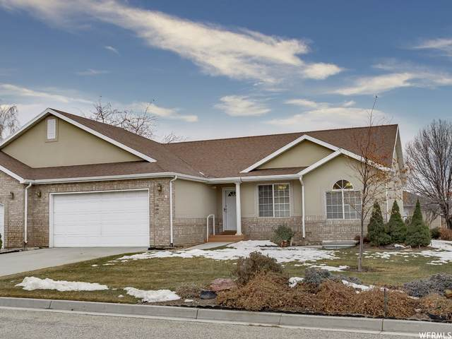 2314 S 450 W, Perry, UT 84302 (MLS #1722708) :: Summit Sotheby's International Realty