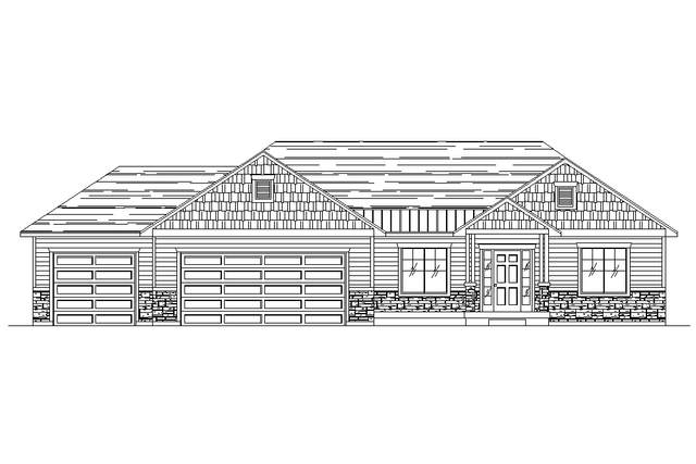 4 E Lot St Lot 4, Grantsville, UT 84029 (#1722714) :: The Perry Group