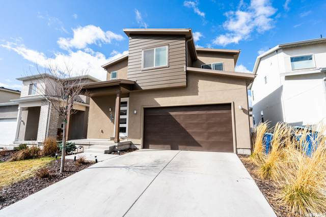 533 N 290 E, Vineyard, UT 84059 (#1722716) :: Red Sign Team