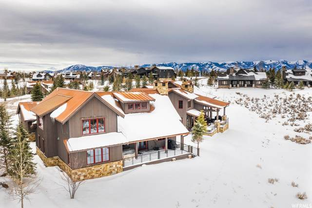 2941 Quick Draw #31, Park City, UT 84098 (MLS #1722726) :: Summit Sotheby's International Realty