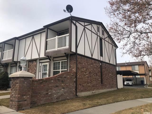 4304 S Abby Ct, Taylorsville, UT 84123 (MLS #1722733) :: Lawson Real Estate Team - Engel & Völkers