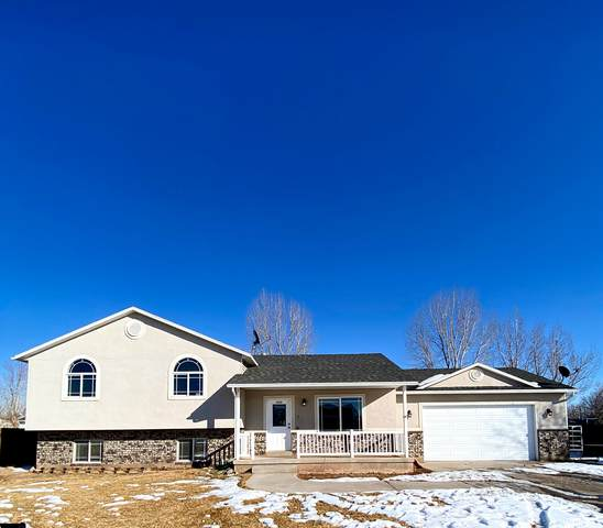 1177 S Aspen Ln W, Roosevelt, UT 84066 (MLS #1722758) :: Summit Sotheby's International Realty