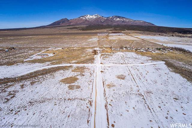 464 Bobbie Ln #1, La Sal, UT 84530 (MLS #1722778) :: Summit Sotheby's International Realty