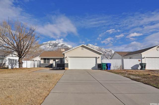836 N Washington Blvd E, Ogden, UT 84404 (MLS #1722796) :: Summit Sotheby's International Realty