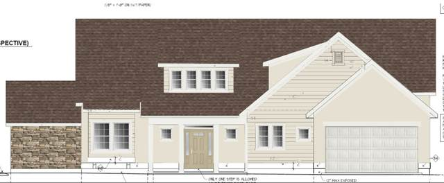 1737 W Little Willow Cv S L-54, Mapleton, UT 84664 (#1722837) :: Utah Dream Properties