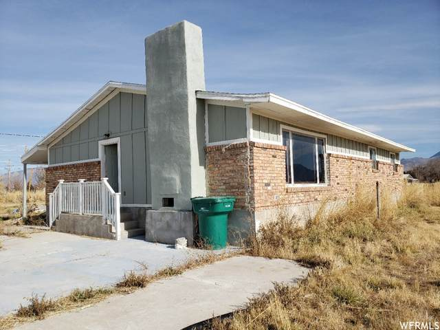 4483 W 4000 S, West Haven, UT 84401 (#1722849) :: goBE Realty
