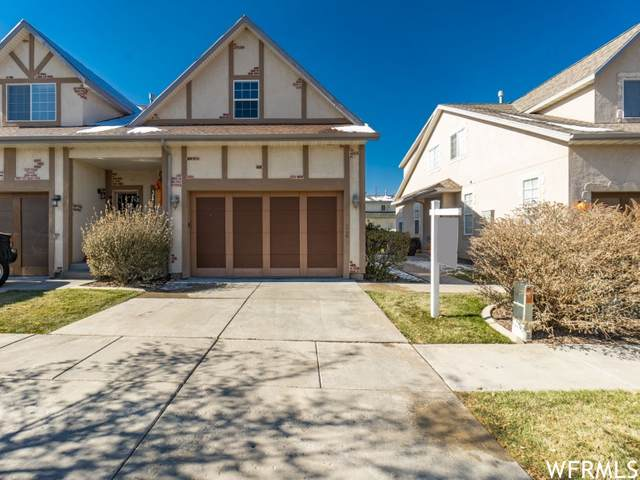 1202 S 2910 E, Spanish Fork, UT 84660 (MLS #1722853) :: Lawson Real Estate Team - Engel & Völkers
