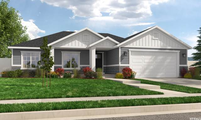 1293 S 850 W #107, Lehi, UT 84043 (#1722892) :: The Lance Group