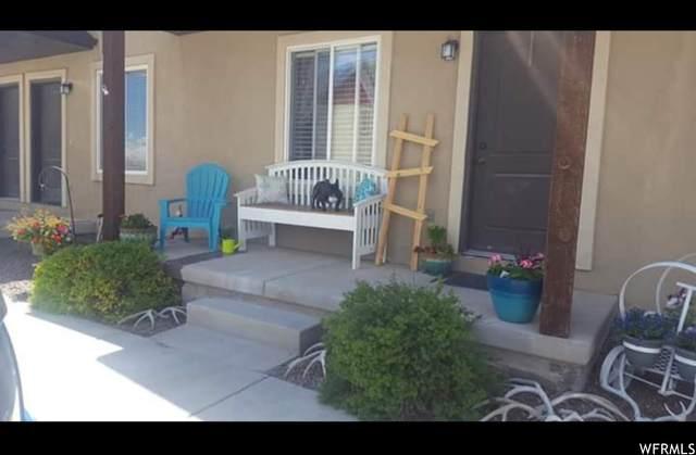 920 S 500 E #3, Roosevelt, UT 84066 (#1722896) :: Bustos Real Estate | Keller Williams Utah Realtors