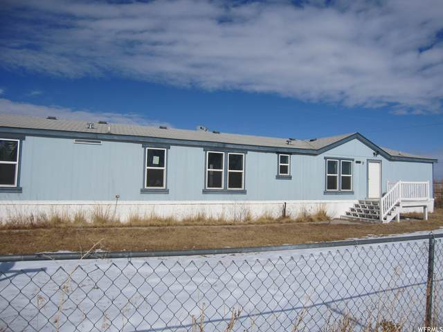 3772 N 15530 W, Altamont, UT 84001 (MLS #1722945) :: Lookout Real Estate Group