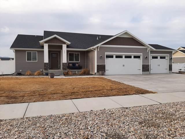 633 E Maxfield Ct, Grantsville, UT 84029 (MLS #1722958) :: Lawson Real Estate Team - Engel & Völkers