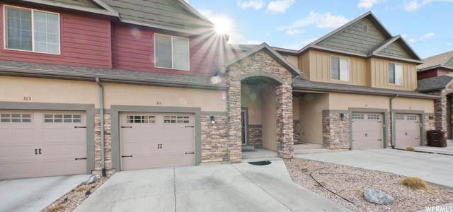 311 E Seagull Ln, Saratoga Springs, UT 84045 (MLS #1722971) :: Summit Sotheby's International Realty