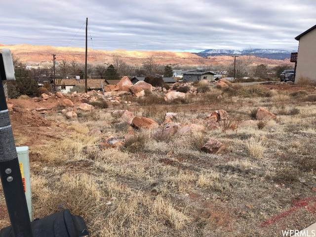 726 Doc Allen Dr #14, Moab, UT 84532 (MLS #1722974) :: Summit Sotheby's International Realty