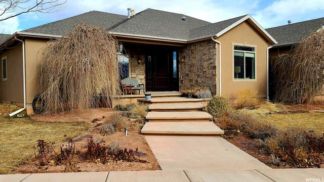 343 E 950 N, Richfield, UT 84701 (#1722984) :: The Lance Group