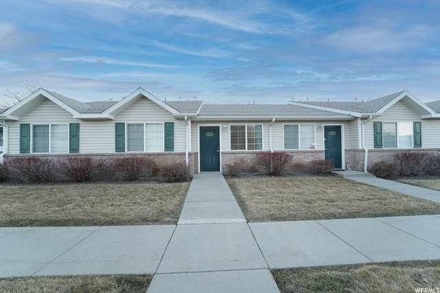 1504 W 3280 S 2C, West Valley City, UT 84119 (#1723035) :: Red Sign Team