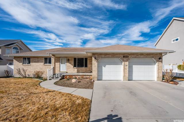 12946 S Long Tail Dr, Draper, UT 84020 (#1723036) :: Livingstone Brokers