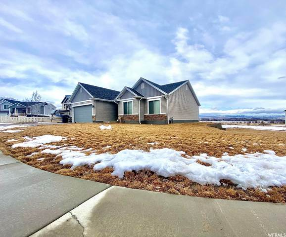 3012 W 250 S, Maeser, UT 84078 (MLS #1723136) :: Summit Sotheby's International Realty