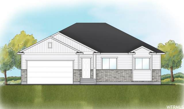 2449 W 3440 S #307, West Haven, UT 84401 (#1723149) :: The Lance Group