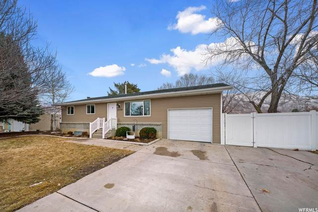 11170 N 5300 W, Highland, UT 84003 (#1723188) :: RE/MAX Equity