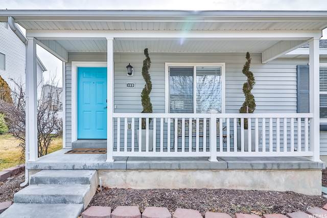 193 W 1480 N, Tooele, UT 84074 (#1723195) :: Powder Mountain Realty