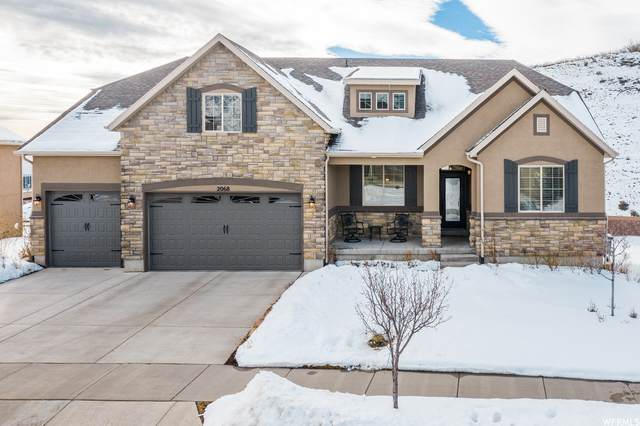 2068 E Ash Down Ln, Draper, UT 84020 (MLS #1723235) :: Lawson Real Estate Team - Engel & Völkers