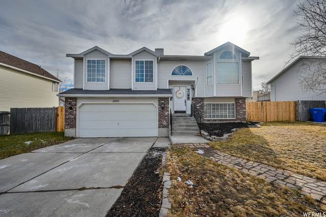 5699 W Sunview Dr S, Salt Lake City, UT 84118 (MLS #1723254) :: Lawson Real Estate Team - Engel & Völkers