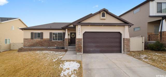 7666 N Ansley Ln, Eagle Mountain, UT 84005 (#1723275) :: Red Sign Team