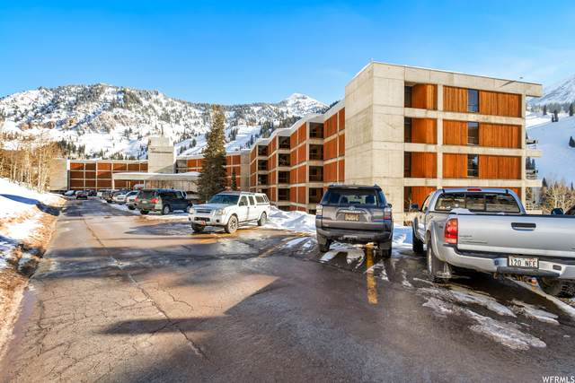 9260 E Lodge Dr #317318, Snowbird, UT 84092 (#1723278) :: The Perry Group